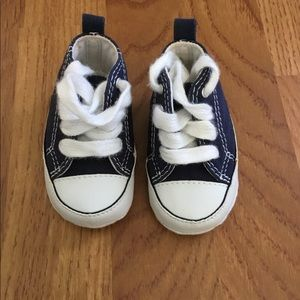 Converse All Star Shoe Size 1 Infant/Toddler